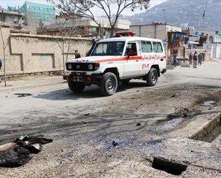 Son dakika: Afganistan'ın Samangan vilayetinde grizu patlaması: 16 ölü