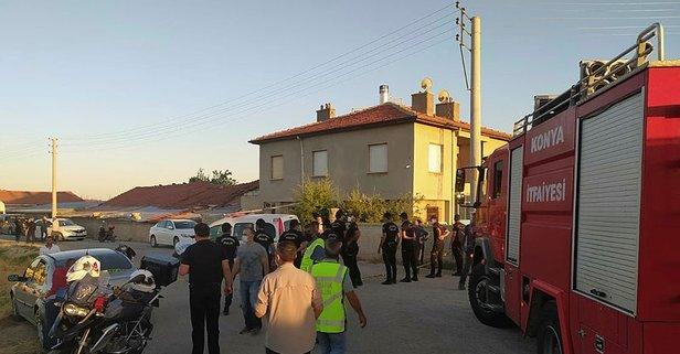Konya'da 7 kişi neden öldürüldü? Konya saldırı sebebi nedir? Konya katliamı katili kimdir?