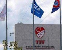 PFDK kararları açıklandı! Beşiktaş'a şok