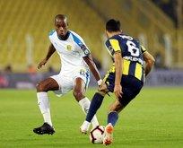 Ankaragücü - Fenerbahçe maçı saat kaçta?