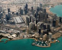 Katar'dan üs vurgusu