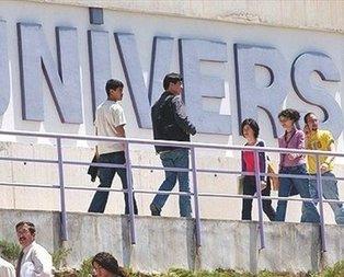 Üniversite ek tercihleri başladı mı?
