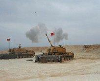 Barış Pınarı Harekatı CHP-HDP ittifakını salladı!