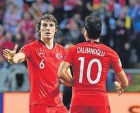 Lucescu umut verdi: Geleceğin takımıyız