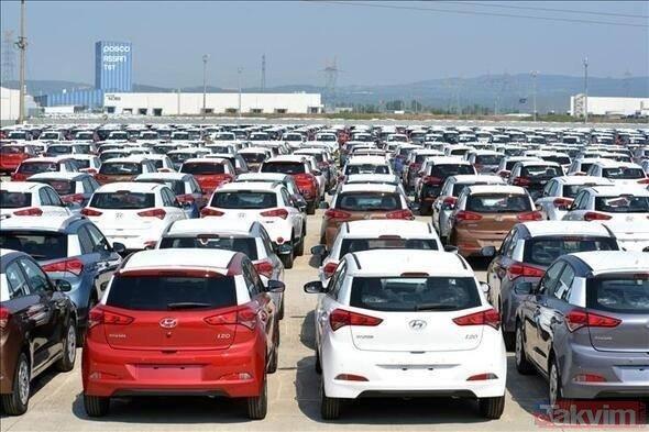 Sıfır araba fiyatları kaç para? İşte en uygun sıfır otomobiller Haziran ayı kampanyaları