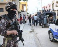 Samsun'da DEAŞ operasyonu: 14 gözaltı