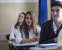 MEB resmen duyurdu! Lise sınavları ertelendi mi, iptal mi? 2021 lise sınavları ne zaman yapılacak?