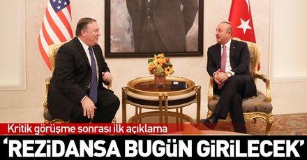 Son dakika: Mevlüt Çavuşoğlundan Cemal Kaşıkçı açıklaması
