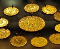 Altın fiyatlarında sürpriz hareketlilik! Gram altın...