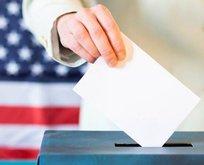 ABD'de kullanılan oy sayısı 71 milyonu geçti