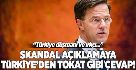 AB Bakanı Çelik'ten Avusturya ve Hollanda'ya sert tepki