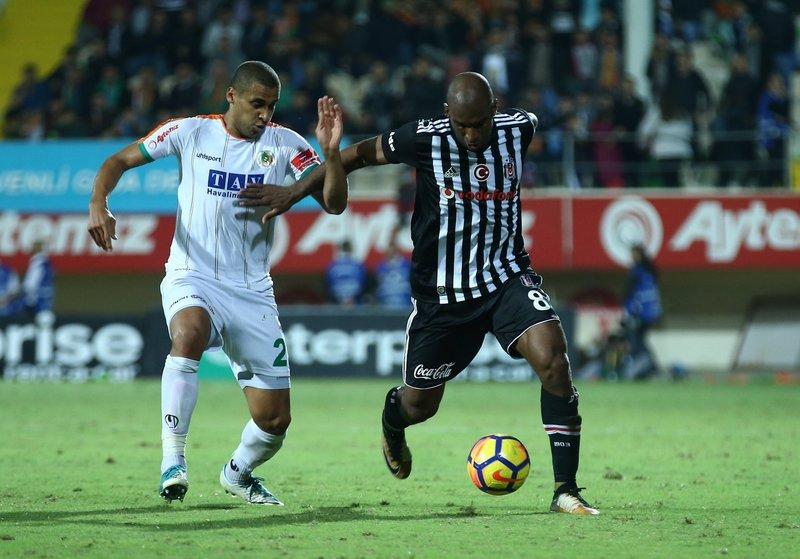 Yazarlardan Alanyaspor-Beşiktaş maçı yorumları