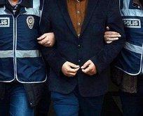 Ankara merkezli FETÖ/PDY operasyonu