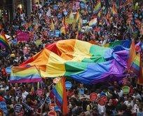 Gelecek nesli bekleyen büyük tehlike LGBTİ!