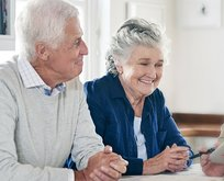 Emekli maaşına 3 ayrı hesap