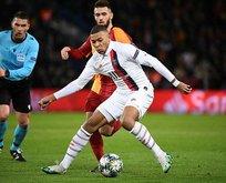 Galatasaray Avrupa kupalarından elendi