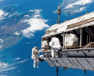 NASA'dan milyonları şaşırtan açıklama!