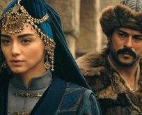 Kuruluş Osman'ın Bala Hatun'u hakkında şaşırtan gerçek