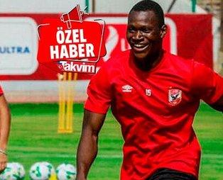 Galatasaray transferde hız kesmiyor! Aliou Dieng atağı