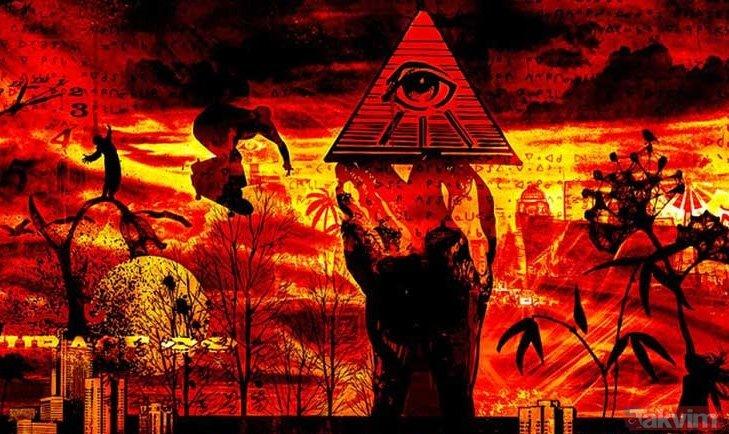 Dünyaca ünlü Ismin Illuminati Bağlantısı Ortaya çıktı Illuminati