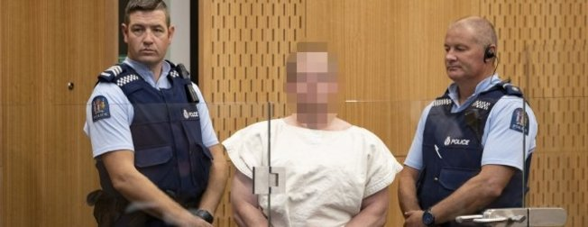 Yeni Zelanda'daki katliamı yapan teröristin manifestosunda şok detay: Amerikan ordusunda eğitim aldım!