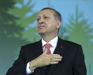 Fransız Le Figaro gazetesi Başkan Erdoğan'ı Fatih Sultan Mehmet'e benzetti!