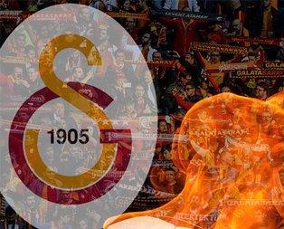 Galatasaray'a müjde! KAP'a bildirildi