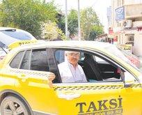İnsanlık Taksi