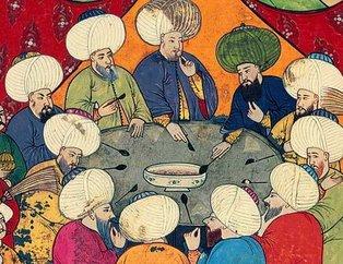 Osmanlı döneminde iftar sofralarını süsleyen yemekler