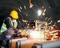 KİT'lerdeki 50 bin işçi için yeni çalışma