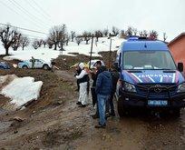 Malatya Valisi açıkladı: 4 şüphelisi yakalandı