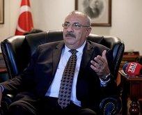 Türkeş: Türkmen aileyle ilgili sorun çözüldü