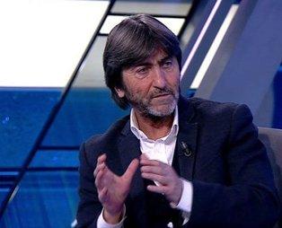 Rıdvan Dilmen'den Kayserispor Fenerbahçe maçı sonrası bomba yorum! ''Yanal'ı başarılı bulmuyorum''