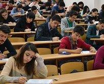 Üniversite sınavındaYKS okul puanı nasıl hesaplanacak? OBP hesaplama