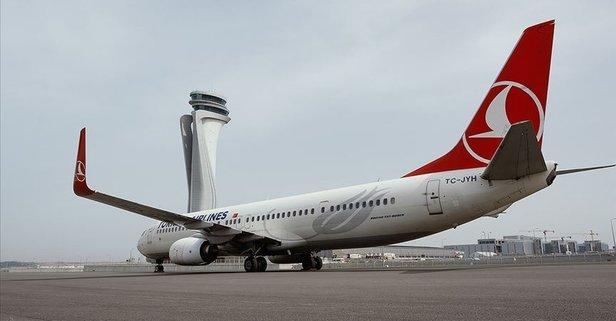 THY yurt içi yurt dışı uçuşlar ne zaman başlayacak? THY iç hat uçuşları başlıyor!