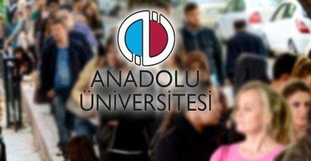 ekampus.anadolu.edu.tr: AÖF giriş sınav sonucu açıklandı -13-14 Nisan AÖF sınav sonuçları Anadolu Üniversitesi açıklaması