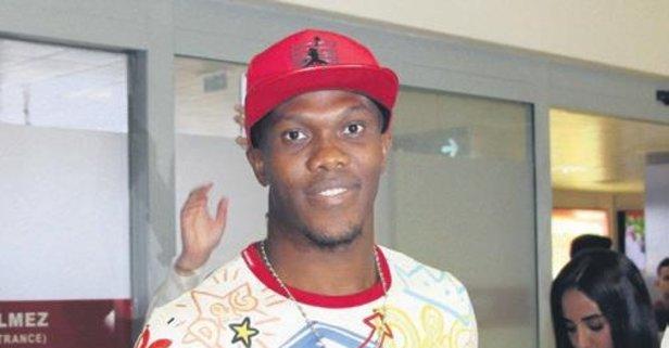 Anthony Nwakaeme hayran kaldı