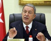 Bakan Akar, Türkiye - ABD ilişkilerini değerlendirdi: Görüş ayrılıkları olsa da iki ülkenin uzun bir işbirliği geleneği var