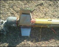 İşte PKK'lı teröristlerin elindeki o silah!