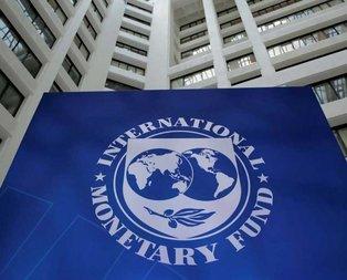 IMF açıkladı: Türkiye Koranavirüsü nedeni ile IMF'den borç istedi mi?