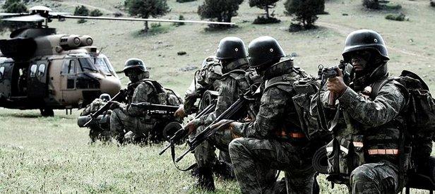 Mardinde PKKya ağır darbe