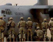 ABD'den Taliban'a sınırı aştınız uyarısı