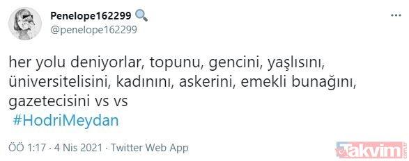 103 emekli amiralin gece yarısı darbe tehditli bildirisi Türkiye'yi ayağa kaldırdı!