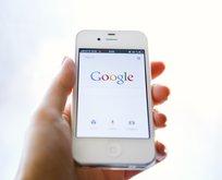 Google'dan büyük yenilik! Resmen yayınlandı...