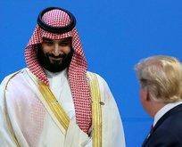ABD ve Suudi Arabistan arasında tehlikeli anlaşma