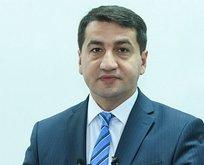 Türkiye'nin Doğu Akdeniz'deki faaliyetlerine destek