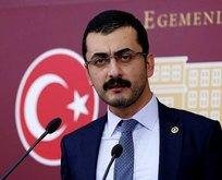 CHP 'de HDP hayranlığı