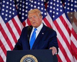 Uzman isim A Haber'de değerlendirdi: Trump seçim sonuçlarını kabul etmezse ABD kaosa sürüklenir