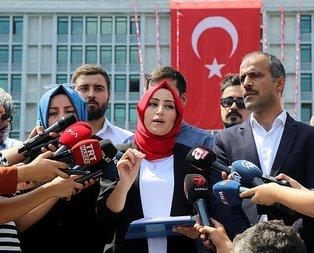 CHP'li İmamoğlu'nun İBB'deki işçi kıyımına protesto