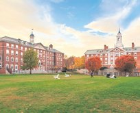 Topyekün Harvard